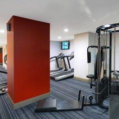 Отель Meriton Suites Pitt Street Австралия, Сидней - отзывы, цены и фото номеров - забронировать отель Meriton Suites Pitt Street онлайн фитнесс-зал