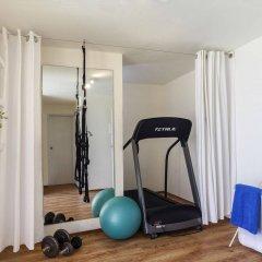 Stay - Hostel, Apartments, Lounge Родос фитнесс-зал