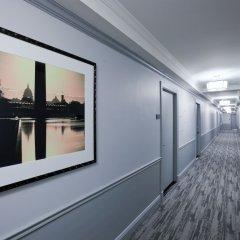 Отель State Plaza Hotel США, Вашингтон - 1 отзыв об отеле, цены и фото номеров - забронировать отель State Plaza Hotel онлайн фото 2