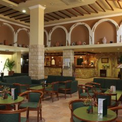 Отель Panas Holiday Village развлечения