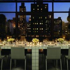 Отель Morgans Hotel - A Morgans Original США, Нью-Йорк - отзывы, цены и фото номеров - забронировать отель Morgans Hotel - A Morgans Original онлайн помещение для мероприятий фото 2