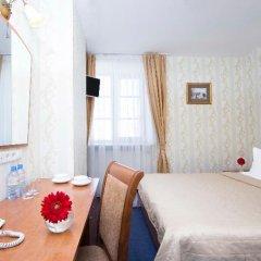 Гостиница Мойка 5 3* Стандартный номер с разными типами кроватей фото 45