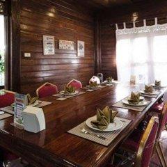 Rachawadee Resort and Hotel питание фото 3