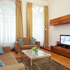 Отель Orloj Прага комната для гостей фото 4