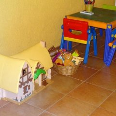 Отель El Porxo De Can Baixeres Монсени детские мероприятия фото 2