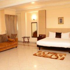 Best Western The Island Hotel комната для гостей фото 5