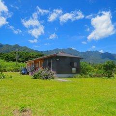 Отель Cottage Orange House Yakushima Якусима