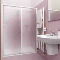 Отель Pensione Piemonte Италия, Лорето - отзывы, цены и фото номеров - забронировать отель Pensione Piemonte онлайн ванная