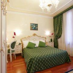 Hotel San Luca Venezia комната для гостей фото 5
