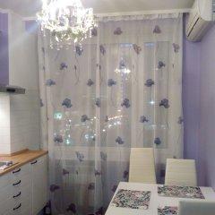 Апартаменты Lakshmi Apartment Novy Arbat 1k ванная