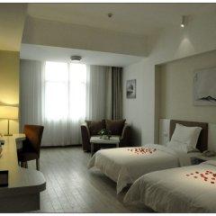 Mellow Orange Hotel комната для гостей