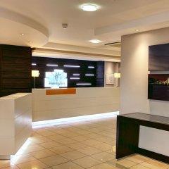 Отель Holiday Inn London - Regents Park интерьер отеля фото 2