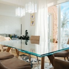 Отель Heima Homes Serrano Penthouse Испания, Мадрид - отзывы, цены и фото номеров - забронировать отель Heima Homes Serrano Penthouse онлайн интерьер отеля фото 2