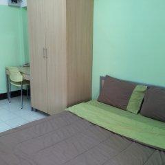 Отель Baan Pathum Apartment Таиланд, Бангкок - отзывы, цены и фото номеров - забронировать отель Baan Pathum Apartment онлайн комната для гостей