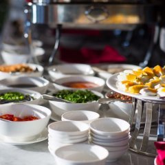 Отель Muong Thanh Luxury Buon Ma Thuot питание фото 2