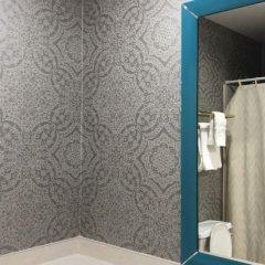 Отель Crown Motel США, Лас-Вегас - отзывы, цены и фото номеров - забронировать отель Crown Motel онлайн ванная фото 2