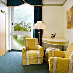 Отель Abano Astoria Италия, Абано-Терме - отзывы, цены и фото номеров - забронировать отель Abano Astoria онлайн комната для гостей фото 5