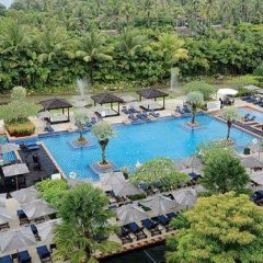 ABC hotel пляж Май Кхао бассейн