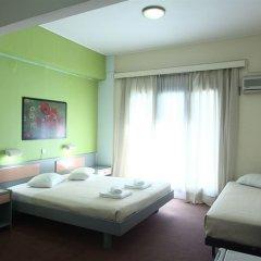 Отель Myrto Hotel Athens Греция, Афины - отзывы, цены и фото номеров - забронировать отель Myrto Hotel Athens онлайн комната для гостей фото 5