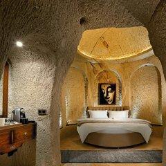 Seraphim Cave Hotel Мустафапаша ванная фото 2