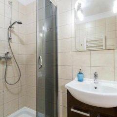 Отель Willa u Adama Польша, Закопане - отзывы, цены и фото номеров - забронировать отель Willa u Adama онлайн ванная фото 2