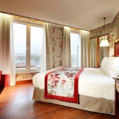 Отель Eurostars Montgomery Брюссель фото 5