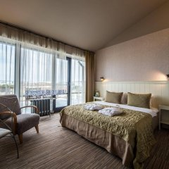 Promenade Hotel Лиепая комната для гостей фото 5