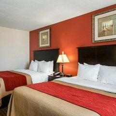 Отель Comfort Inn Kingsville Кингсвилль комната для гостей фото 5