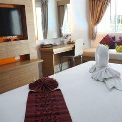 Отель Andatel Grandé Patong Phuket удобства в номере фото 3