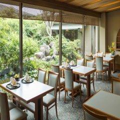 Asakusa View Hotel питание фото 3