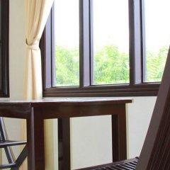 Отель Hoi An Leaf Homestay комната для гостей фото 2