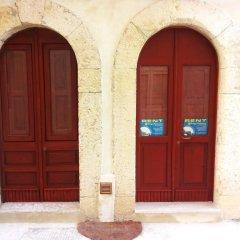 Отель Ortigia Vista Mare Сиракуза сауна