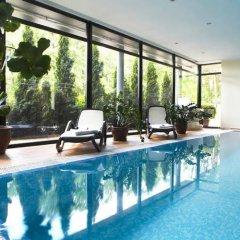 Отель Margis Литва, Тракай - отзывы, цены и фото номеров - забронировать отель Margis онлайн бассейн фото 3