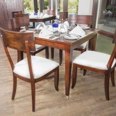 Отель Amora Lagoon Шри-Ланка, Сидува-Катунаяке - отзывы, цены и фото номеров - забронировать отель Amora Lagoon онлайн питание