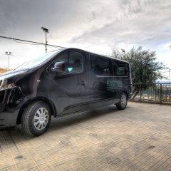 Hotel Residence Ulivi E Palme городской автобус