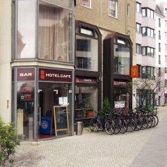 Отель M68 Германия, Берлин - 1 отзыв об отеле, цены и фото номеров - забронировать отель M68 онлайн городской автобус