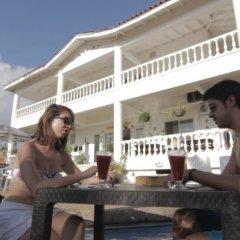 Отель Hosteria Mar y Sol Колумбия, Сан-Андрес - отзывы, цены и фото номеров - забронировать отель Hosteria Mar y Sol онлайн питание фото 3