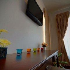 Отель The Fusion Resort удобства в номере фото 2