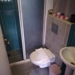 Suite Dreams Istanbul Hostel ванная фото 2