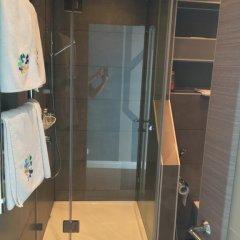 Гостиница at Bolshoy Akhun в Сочи отзывы, цены и фото номеров - забронировать гостиницу at Bolshoy Akhun онлайн ванная