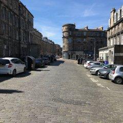 Отель Escape To Edinburgh @ Broughton Place Великобритания, Эдинбург - отзывы, цены и фото номеров - забронировать отель Escape To Edinburgh @ Broughton Place онлайн парковка