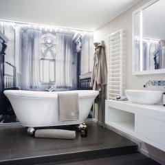 Hotel Stein Зальцбург ванная фото 2