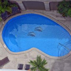 Отель ELOISA Пуэрто-Вальярта бассейн фото 2