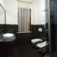 Hotel Vila Zeus ванная
