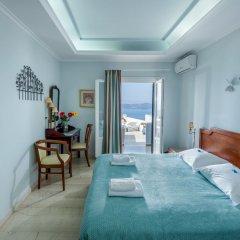 Villa Renos Hotel комната для гостей фото 2