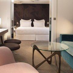 Отель Hôtel Dupond-Smith комната для гостей фото 2
