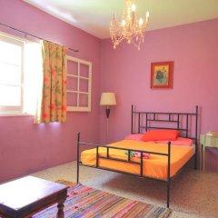 Отель Boho Hostel Мальта, Сан Джулианс - отзывы, цены и фото номеров - забронировать отель Boho Hostel онлайн комната для гостей фото 2