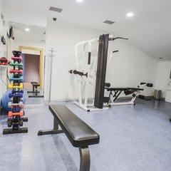Апартаменты Housez Suites and Apartments - Special Class фитнесс-зал фото 3
