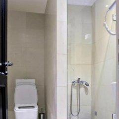 Отель Antisthenes Apartments Греция, Афины - отзывы, цены и фото номеров - забронировать отель Antisthenes Apartments онлайн ванная