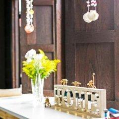 Отель Rachanatda Homestel Таиланд, Бангкок - отзывы, цены и фото номеров - забронировать отель Rachanatda Homestel онлайн фото 12